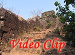 Video clip of Cabo De Rama