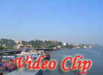 Video clip of Panjim Bridge