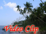 Video clip of Siridao Beach