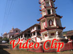 Video clip of Kalika Devi temple at Kansarpal