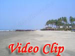 Video clip of Ashwem Beach