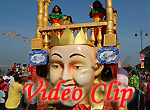 Video clip of Carnival in Goa 2009