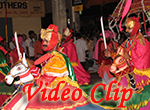 Video clip of Shigmo in Goa 2009