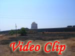 Video clip of Fort Aguada
