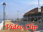 Video clip of Panjim