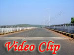 Video clip of Siolim Bridge