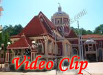 Video clip of Shri  Shantadurga Temple � Quela