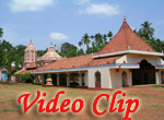 Video clip of Ananta Temple at Savoi Verem