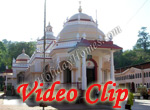 Video clip of Shri Mangueshi Temple