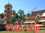 Video clip of Shri Naguesh Temple