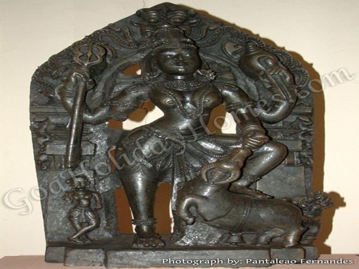 Goa State Museum in Goa