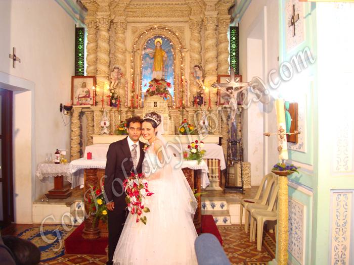 Goan Wedding Catholic Wedding In Goa Goan Wedding