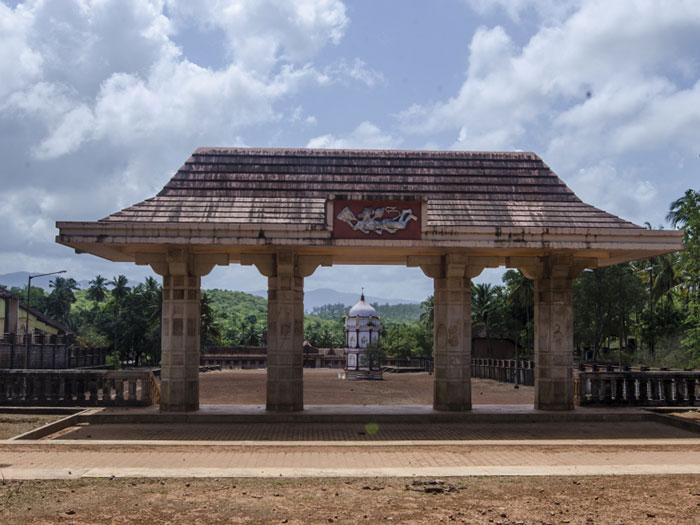 Myths & Legends of Goa in Goa