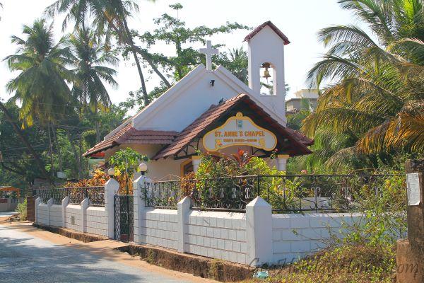Guirim in Goa