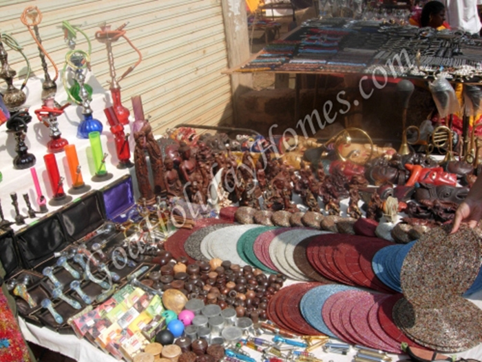 Handicrafts in goa goa handicraft information goan for Handicrafts from waste