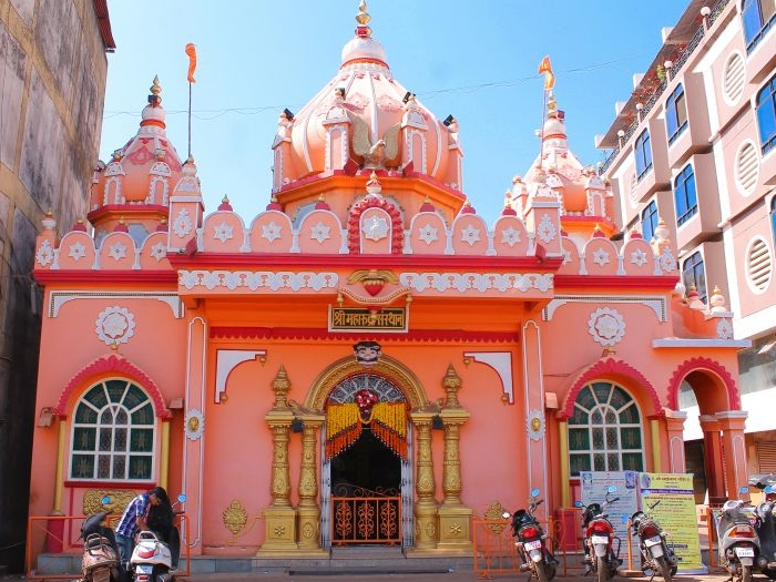 Hanuman Temple in Goa