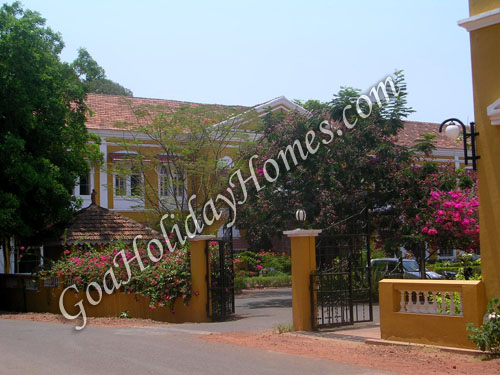 High Court in Goa