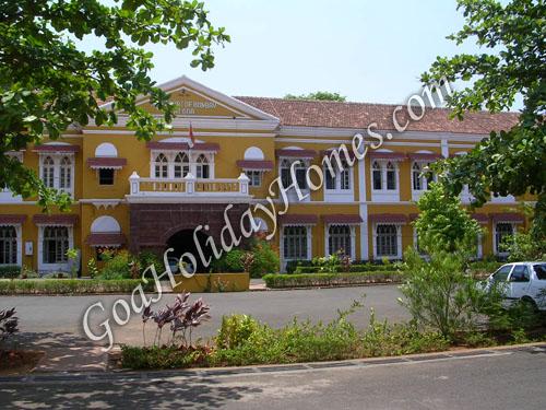 Uniform civil code in Goa in Goa