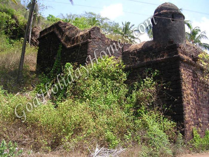 History Of Goa in Goa