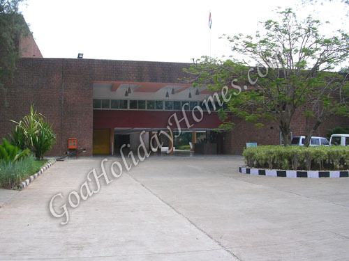 Kala Academy in Goa
