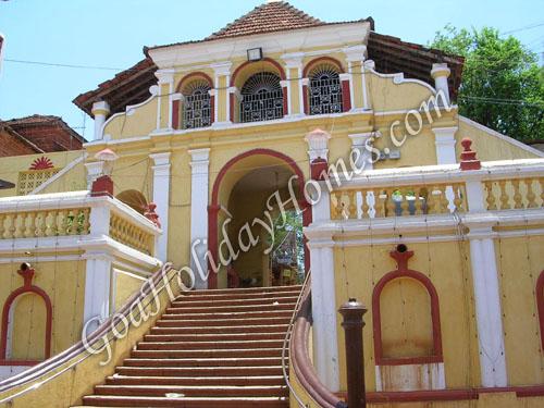 Kamakshi Temple