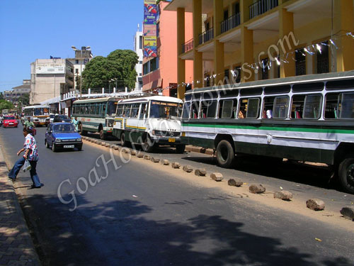 Margao in Goa