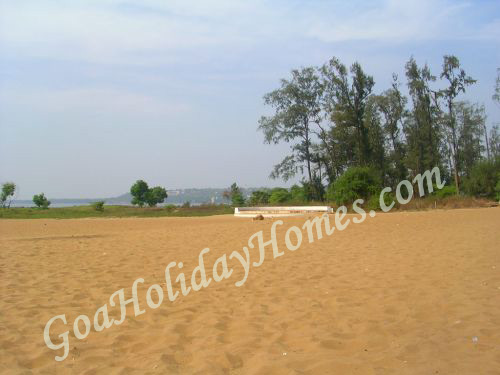Miramar Beach In Goa in Goa