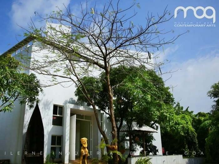 MOG - Museum of Goa in Goa