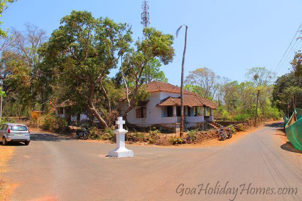 Moira in Goa