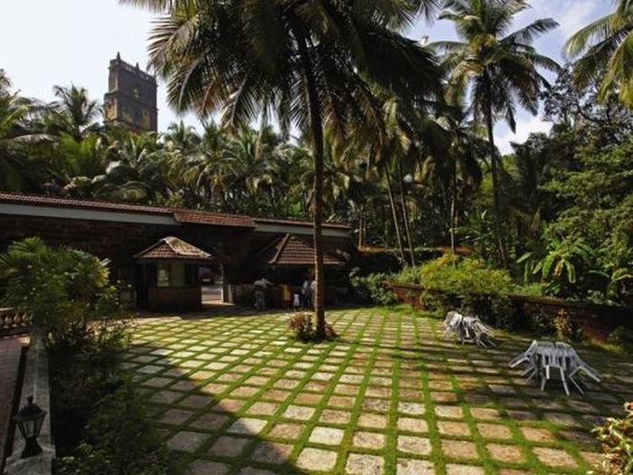 Museum of Christian Art in Goa