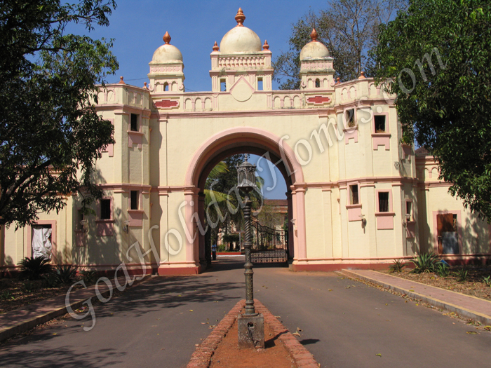 Deshprabhu Mansion
