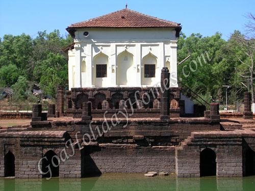Ponda in Goa