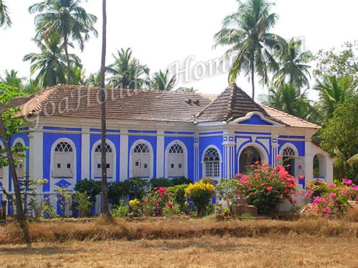 Portuguese rule in Goa in Goa