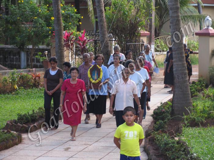 Saibinn in Goa in Goa