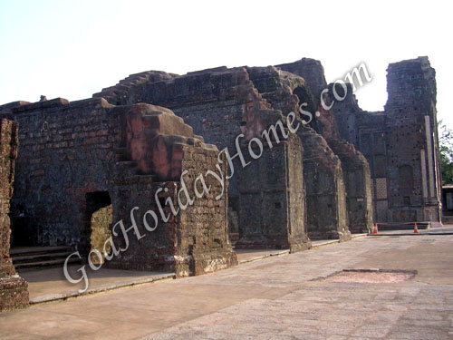 Morjai Temple