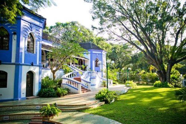 Sunaparanta, Goa Centre for the Arts in Goa
