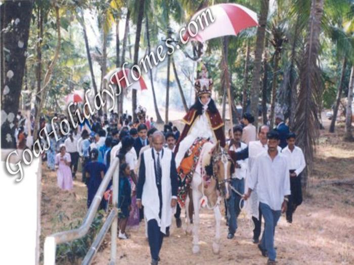 Three Kings Feast in Goa