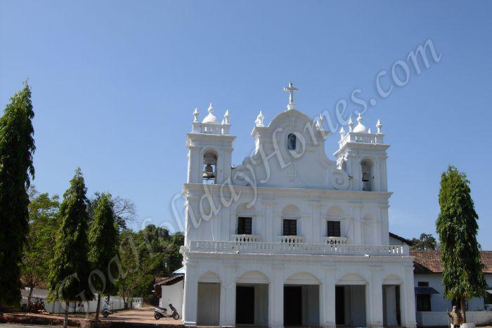 Tivim in Goa