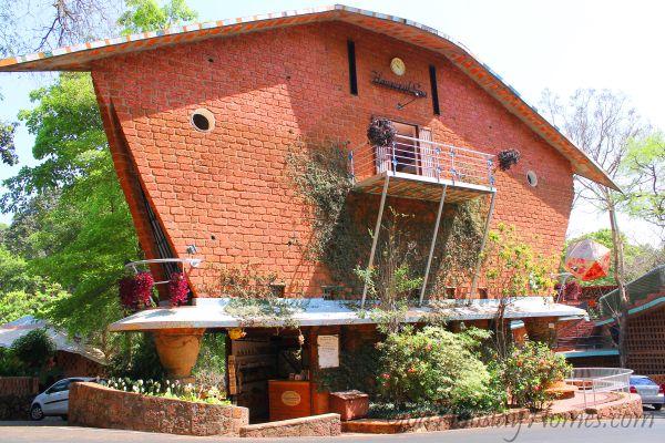 Houses of Goa Museum in Goa