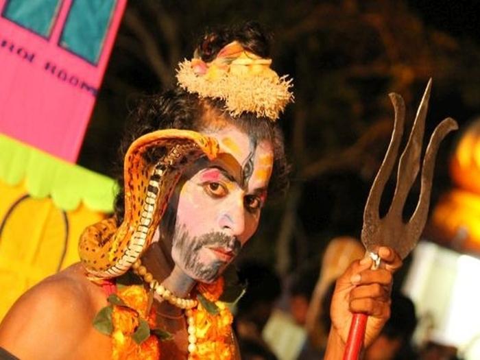 Tripurari Purnima Festival in Goa