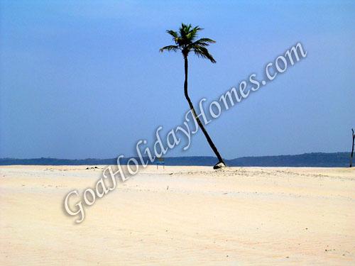 Uttorda in Goa