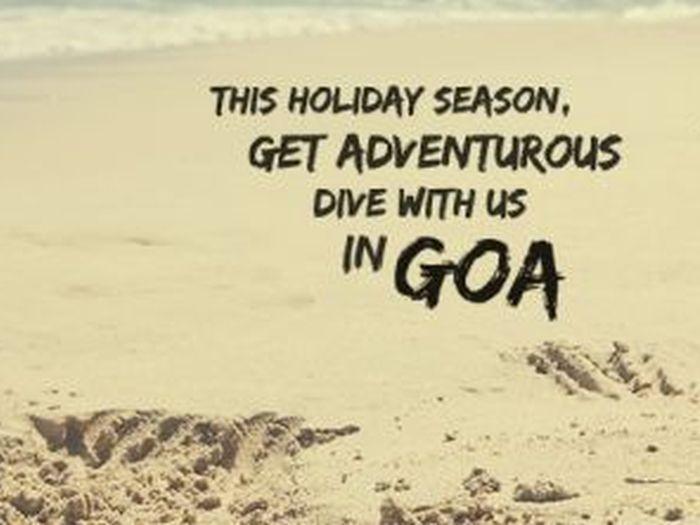 West Coast Adventures in Goa