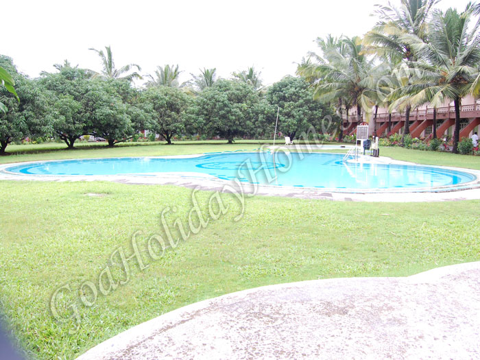 Photos Gallery Row House For Rent In South Goa Located In Betalbatim South Goa