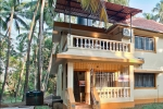 LH08 - 2 BHK VILLA Private Self Catered Villa  in Calangute, North Goa