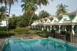 Zen Gardens Beach Side 3 BHK Row Villa For Rent in Benaulim, South Goa