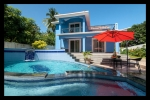 Luxury Villa for rent in Candolim in Candolim, North Goa