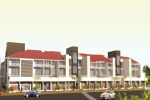 1/2 BHK Apartment - Shop for sale in Anjuna in Anjuna, North Goa