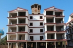 1 / 2 BHK Apartments in Kadamba Plateau, Goa in Panaji, North Goa