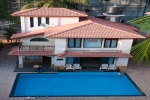 SNS Beach HolidayVilla with Private Pool@Calangute in Calangute, North Goa