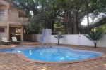 Flower Holiday Home in Candolim, North Goa